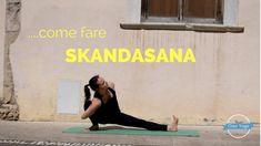 Bildergebnis für skandasana yoga