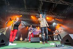 Ilosaarirock 2012 | Festarielämää – The Irrationals aloitti sunnuntain Rentolavalla