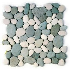 River Rock Tile
