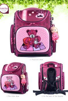 15f42c104b 22 nejlepších obrázků z nástěnky School bags  Školní tašky