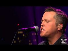 "▶ Jason Isbell on Austin City Limits ""Cover Me Up"" - YouTube"