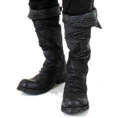 KM Rii Crush Jet Boots 07