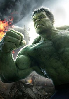 #Marvel_Comics #Avengers #Avengers_Age_of_Ultron #マーベル #アベンジャーズ #The_Hulk  #Mark_Ruffalo