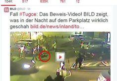 Kematian Tugce Albayrak membuat publik Jerman menangis bersama. Apa yang dilakukan gadis Muslim itu?