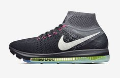 Nike Zoom All Out Flyknit Release Date