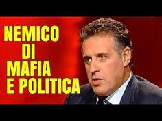 Falcone e Borsellino dicono chiaramente chi è contro di loro - YouTube