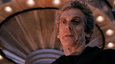 Doctor Who: Series 9 Teaser Trailer - BBC One