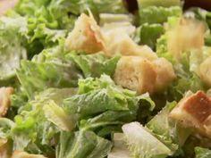 Julius Caesar Salad Recipe : Ree Drummond : Food Network