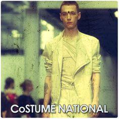 Costume National Homme Spring/Summer 2013 Soundtrack [Download] #costumenational #malemodels #cnc #runwaymusic #lmjukez #music #angusstone #ss13 #mfw #mensfashionweek #milanfashionweek #catwalk #fashion #homme #menswear #spring2013 #summer2013 #soundtrack