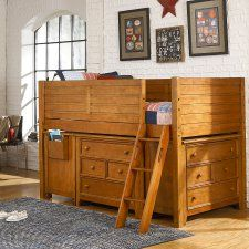 Bunk Bed Buying Guide | Shop Hayneedle Kids Beds