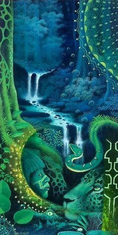 healing fantasy series 1 .. BY JORGE ENRIQUE RAMIREZ FLORES