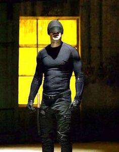 Daredevil's Black Season 1 Costume (Daredevil)   TV Style Guide