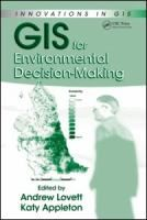 This book provides the current state of #GIS for environmental decision-making and emphasizes the importance of matters related to data, analysis...