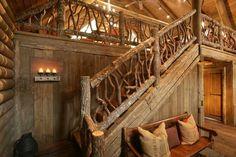log cabin | Tumblr