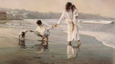 Steve Hanks Art - Bing Images