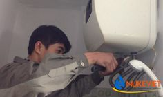 Thường xuyên kiểm tra và bảo trì bình nóng lạnh Ariston