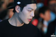 Kim Woo Bin diagnosed with Nasopharynx Cancer — Koreaboo
