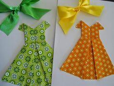 Vain Elämääni: Äitienpäiväkortti Hobbies And Crafts, Origami, Summer Dresses, Small Stuff, Cards, Heart, Ideas, Sundresses, Map