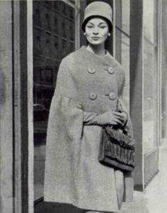 1956 Hubert de Given