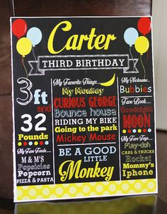 You'll Go Bananas Over This Adorable Curious George Birthday Party: The following post was written by Cristy Mishkula who blogs at Pretty My Party and is part ofPOPSUGAR Select Moms.