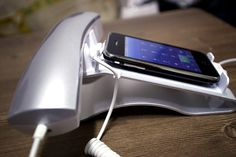 Phone handset for Smart Phone