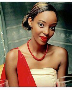 #rwandanbeauty