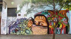 ZOOM FOTOGRÁFICO : La fotografía de la calle. Signos y Graffiti.