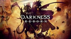 Darkness Reborn Mod Apk [Attack+Immortality] Free Android