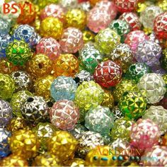 7mm Mixed Colors Ball Loose Acrylic Spacer Beads Charms DIY http://www.eozy.com/7mm-mixed-colors-ball-loose-acrylic-spacer-beads-charms-diy.html