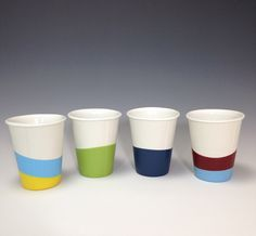 Rubber Paper Cup - Candy RelicsCandy Relics