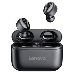 Lenovo HT18 - US$15.99 (coupon: BGLEHT18) 📉 TWS bluetooth 5.0 Earphone HiFi Stereo 1000mAh LED Power Display HD Call Touch Control Sport Headphone Earbuds - Black #Lenovo #HT18 #Headphones #Bluetooth #Earbuds #наушники #banggood #TWS #Earphones #coupon 1799717