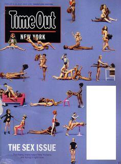 Time out ny sex issuse