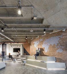 464 Best Recent Offices images in 2019 | Office interiors