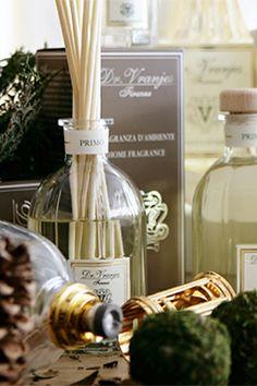 То, что доктор прописал:Итальянские ароматы для дома Dr. Vranjes — теперь в ЦУМе