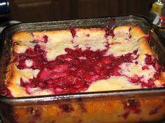 cherrycobbler Fresh Cherry Cobbler Recipe