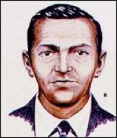 "D. B. Cooper (aka ""Dan Cooper"") is a pseudonym given to a notorious aircraft hijacker who, on November 24, 1971, after receiving a ransom payout of $200,000, leapt from the back of a Boeing 727 as it was flying over the Pacific Northwest somewhere over the southern Cascades. Cooper has not been seen since and it is not known whether he survived the jump."
