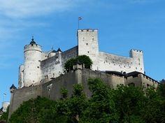 middeleeuwse Kastelen europa - Google zoeken