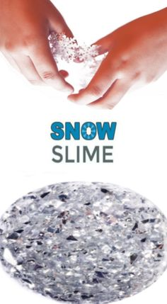 your kids dying to play in the snow, but there isn't any? Make icy-cold snow slime that feels just like the real thing!Are your kids dying to play in the snow, but there isn't any? Make icy-cold snow slime that feels just like the real thing! Science Experiments For Preschoolers, Science For Kids, Winter Crafts For Kids, Diy For Kids, Winter Fun, Snow Recipe, Frozen Crafts, Magic Snow, Coding For Kids