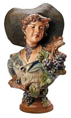 Из цикла *Антикварная лавка*. Обсуждение на LiveInternet - Российский Сервис Онлайн-Дневников Buddha, Captain Hat, Statue, Hats, Hat, Hipster Hat, Sculptures, Sculpture