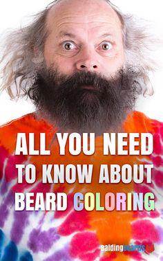 25 Best Beards Styles images | Beard colour, Mens hair colour, Beard ...