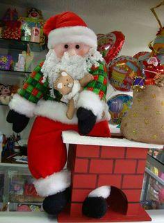 Elf On The Shelf, Snowman, Tin, Santa, Holiday Decor, Outdoor Decor, Home Decor, Holiday Decorating, Christmas Decor