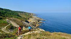 Le sentier du littoral - Le site officiel de l'Office de Tourisme Communautaire du Pays de Saint-Jean-de-Luz