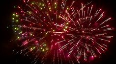 Stock video footage firework on black sky. 00:00:29 . From $25. Royalty free. Download now on Pond5 >>>