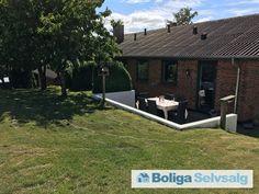 Lundøvej 30, Højslev K, 7840 Højslev - Velholdt villa med stor garage til den pladskrævende familie #villa #højslev #selvsalg #boligsalg #boligdk