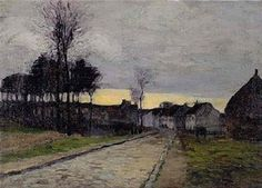 View A French village by Edward Willis Redfield on artnet. Browse upcoming and past auction lots by Edward Willis Redfield. American Impressionism, Landscape Paintings, Past, Bucks County, French, Artist, Nice, Past Tense, French People