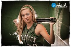 Lansing Senior Photos, Dramatic senior sports photos | Nobach Photography - the Blog!