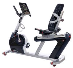 Diamondback Fitness 910sr Recumbent Exercise Bike