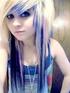 emo hair   Flickr - Photo Sharing!