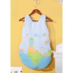 MAMO-TATO - Sac de dormit Peisaj Bleu Baby Slaapzakken, Etsy, Tank Tops, Tudor, Women, Fashion, Blue, Bag, Snails