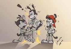 Karate, Karate, Karate by AllesiaTheHedge.deviantart.com on @deviantART